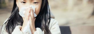 ちくのう(副鼻腔炎)専門サイトトップページ